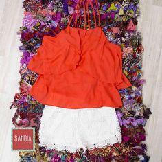 Viernes de quincena y fiesta!! Encuentra tu outfit perfecto para esta noche en #SandiaStore en MulticentroPanama tercer piso!