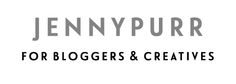 Jennypurr- for bloggers and creatives