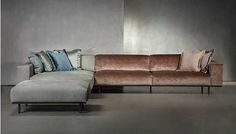 DON SOFA by PIET BOON available at Haute Living