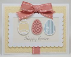 Courtney Lane Designs: Art Philosophy Easter Egg card