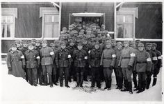 Suojeluskunta - Finnish Defence Forces - Wikipedia, the free encyclopedia