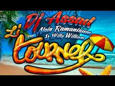 Dj Assad Ft Alain Ramanisum & Willy William - Li Tourner OFFICIAL VIDEO HD - YouTube