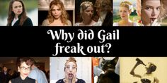 My Biggest Gripes with Austen Movies (Miss Gail Recommends) - Gail Carriger