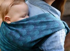 ArtiDeco Eclectic / 62% Egyptian cotton 38% cashmere / 2014 Woven Wrap, Babywearing, Egyptian Cotton, Cashmere, Wraps, Cashmere Wool, Baby Wearing, Paisley, Infant Clothing