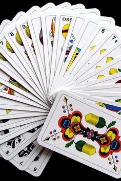Kartenspiel...