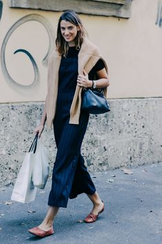 FWPE16 Street Looks at Milan Fashion Week Spring/Summer 2016 57