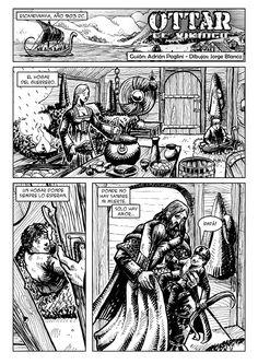 Página 2 de Ottar el vikingo
