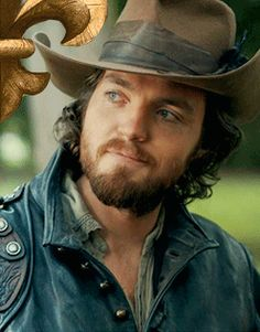 #Athos God stop being so handsome!