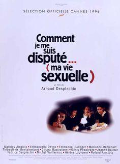 My Sex Life. George Clooney, Mathieu Amalric, Jeanne Balibar, Emmanuelle Devos, Claude Brasseur, Moving Movie, Film Science Fiction, Films Cinema, Tights