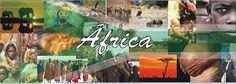 Resultado de imagem para africa