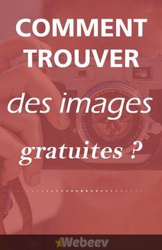 Comment trouver des images libre de droit ? #Graphisme #Photographie #Graphiste #photos