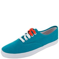 This classic sneaker will brighten any casual look!