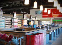 Moneni Spar store by Design Shop, Manzini – Swaziland »  Retail Design Blog Like this.
