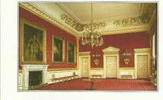 Royal Residences: St James's Palace