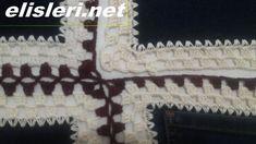 Eski Kot Pantolondan Yelek Nasıl Yapılır. – El İşlerimiz Alter, Blanket, Crochet, Islam, Embroidery On Jeans, Craft, Sweets, Crocheting, Old Jeans
