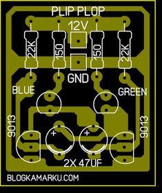 Valve Amplifier, Led Projects, Hobby Electronics, Electronic Art, Circuit Board, Led Flashlight, Led Lamp, Minions, Diy And Crafts