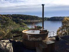 Jeg har fått en badestamp fra Timberin og er veldig fornøyd med den. Meget god kvalitet og bra pris, anbefales!  Lars