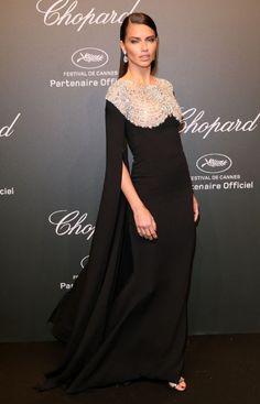 30 Looks do Festival de Cannes 2017