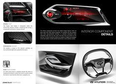 Hyundai Sponsored Project // Genesis Coupe on Behance