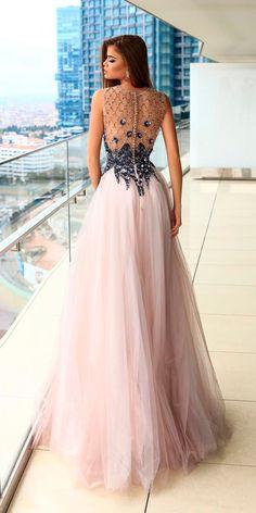 Pollardi Fashion Group: Daria Karlozi 2018 Wedding Dresses ❤ See more: http://www.weddingforward.com/daria-karlozi-2018-wedding-dresses/ #weddingforward #bride #bridal #wedding