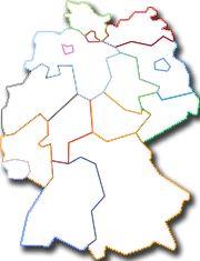 Die Bundesländer | Wissen - Deutschland | Inhalt | Kinder Europas | Wissenspool