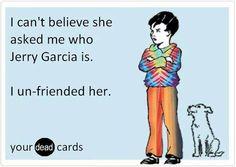 LOL! Best ecard yet! :)