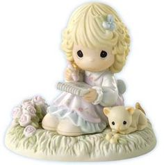Collectibles Database Online - Precious Moments Inventory