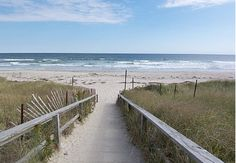 Footbridge Beach, Ogunquit ME