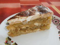 Tiramisu, Apple Pie, Cooking Recipes, Treats, Baking, Sweet Like Candy, Bread Making, Cooker Recipes, Patisserie