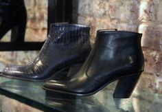 9c456bae6c1e1 51 meilleures images du tableau Les Boots   Ankle boots, Boots et ...
