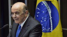 #Canciller de #Brasil: #Venezuela no va a asumir la #Presidencia del #Mercosur