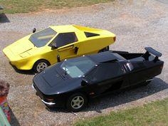Three Wheeled Cars: Vortex Three Wheeled Car
