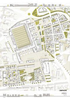peter clerics, Emilio Faroldi Associates, Dario Cea, Italy Jacobs Spa · Cremona City Hub · Divisare