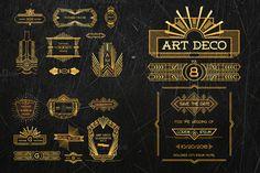 Resultado de imagen para ornamentos estilo art nouveau invitaciones