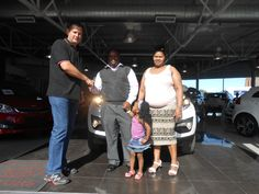 Congratulations to Mr and Mrs Timothy with the purchase of their Kia Sportage demo model during the month of November. Thank you to Jaco Booysen for making this happen Welcome to the Kia family.