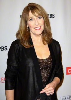 Phyllis Logan looks much more than Mrs. Hughes, her character in Downtown Abby.