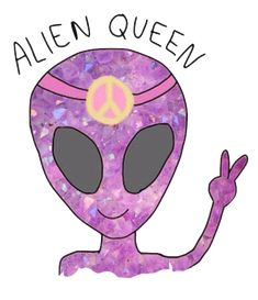 tumblr transparent alien - Google Search