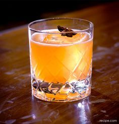 The Mark Twain Ingredients: 2 oz Blended Malt Scotch, 1 oz simple syrup (1 part sugar dissolved in 1 part water), 3/4 oz fresh lemon juice, 2 dashes Angostura bitters