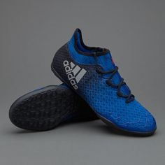 6291721e6e27 adidas X Tango 16.1 IN - Blue/White/Core Black. Indoor Football ShoesFutsal  ...