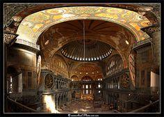 Virtual Panoramic 3D : Museum Sainte Sophie – Istanbul  Site :   www.axel-photo-art.com  Page Facebook :   www.facebook.com/axelphoto