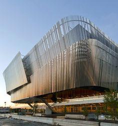 Stockholm Waterfront   White arkitekter ab