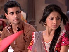 Producer change for Saraswatichandra!