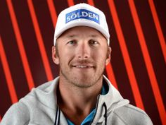 Bode Miller of Team USA made our list of the hottest athletes at the Sochi Olympics.  (PHOTO: Getty Images)