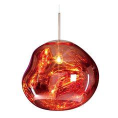 〈トム・ディクソン〉新作は、溶けた銅の塊? | casabrutus.com