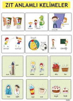 Grade 1, Second Grade, Learn Turkish Language, Pre School, Special Education, Kids And Parenting, Kids Learning, Homeschool, Crafts For Kids