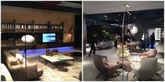 Most amazing exhibitors at iSaloni 2014 Hall 5 and 7-Misura Emme Collection Milan Design Week 2014