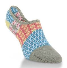 World's Softest Socks Footsie Calypso