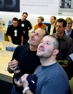 Last year, Apple was the first company to be valued at $700bn. As it makes a bid to enter the luxury market with the 18ct gold Apple Watch, the brand's British design visionary, Jony Ive, gives a rare interview to Nick Foulkes.