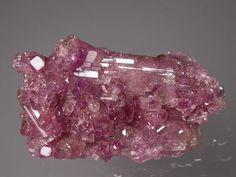 Manganoan Vesuvianite - Canada / Mineral Friends <3