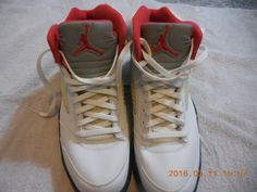 NIKE SHOES MENS SIZE 11 AIR JORDAN VINTAGE 1999 VINTAGE  #Nike #RUNNINGSHOE